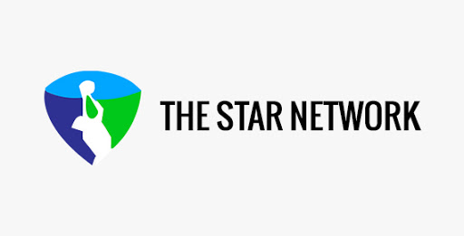 The Star Network logo
