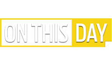 On This Day logo