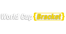 World Cup Bracket game logo